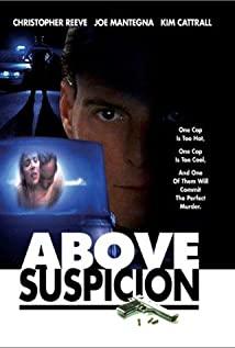 Above Suspicion (1995) cover