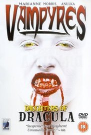 Vampyres (1974) cover