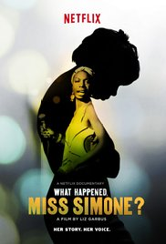 What Happened, Miss Simone? (2015) cover
