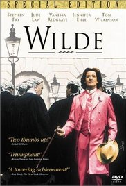 Wilde (1997) cover