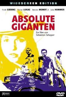 Absolute Giganten (1999) cover