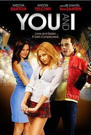 You and I 2011 poster
