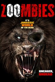 Zoombies (2016) cover