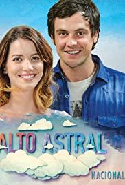 Alto Astral (2014) cover