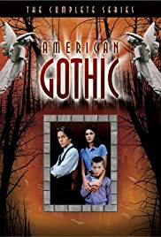 American Gothic (1995) cover