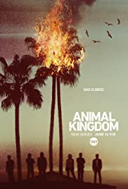 Animal Kingdom 2016 poster