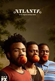 Atlanta (2016) cover