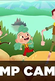 Camp Camp (2016) cover