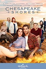 Chesapeake Shores (2016) cover