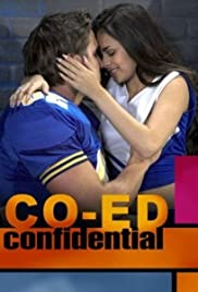 Co-Ed Confidential (2007) cover