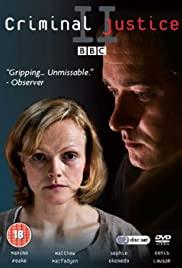 Criminal Justice (2008) cover