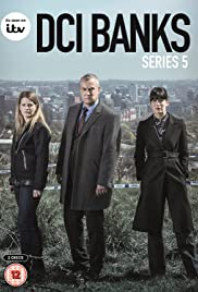 DCI Banks (2010) cover
