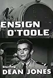 Ensign O'Toole 1962 poster