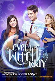 Every Witch Way (2014) cover