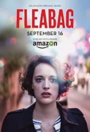 Fleabag (2016) cover