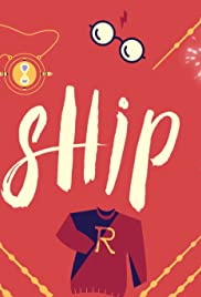 I Ship It (2016) cover
