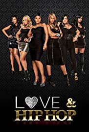 Love & Hip Hop (2010) cover