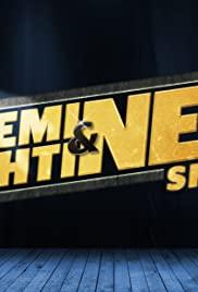Nieminen & Lahtinen Show (2016) cover