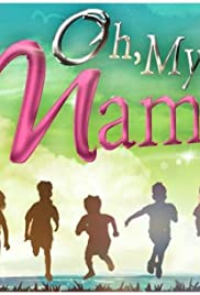Oh, My Mama! (2016) cover