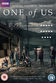 One of Us 2016 poster