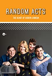 Random Acts (2016) cover