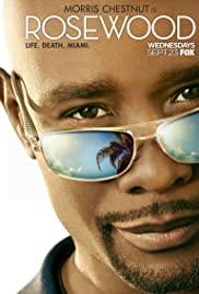 Rosewood (2015) cover