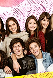 Soy Luna (2016) cover
