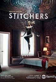 Stitchers (2015) cover