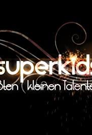 Superkids - Die größten kleinen Talente der Welt 2015 poster