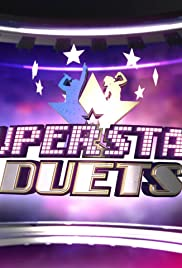 Superstar Duets (2016) cover
