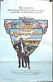 Ace Eli and Rodger of the Skies 1973 poster
