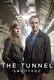 The Tunnel (2013) cover