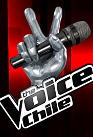 The Voice Chile (2015) cover