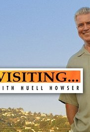 Visiting... with Huell Howser 1993 poster
