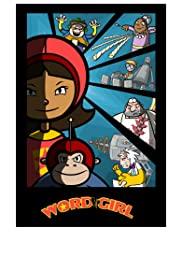 WordGirl (2007) cover
