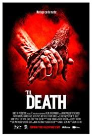 'Til Death (2013) cover
