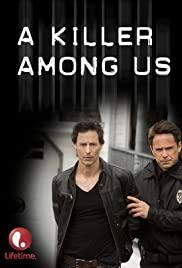 A Killer Among Us (2012) cover