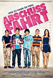 Abschussfahrt (2015) cover