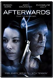 Afterwards (2008) cover