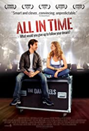 All in Time (2015) cover