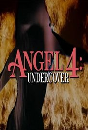 Angel 4: Undercover (1994) cover