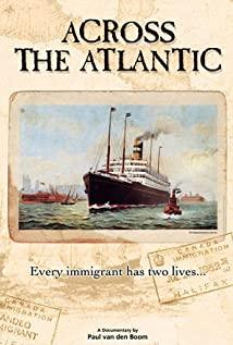 Across the Atlantic (2003) cover