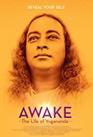 Awake: The Life of Yogananda (2014) cover