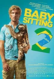 Babysitting 2 (2015) cover