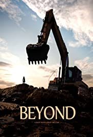 Beyond (2016) cover