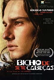 Bicho de Sete Cabeças (2000) cover