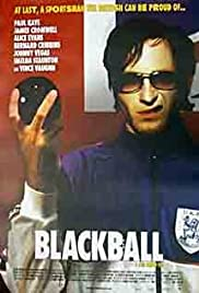 Blackball (2003) cover