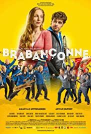 Brabançonne (2014) cover