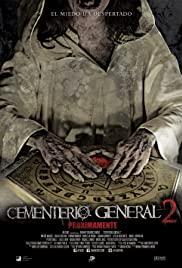 Cementerio General 2 (2015) cover