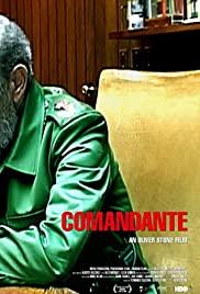 Comandante (2003) cover